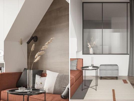 Дизайнери створили додаткове міжкімнатне вікно