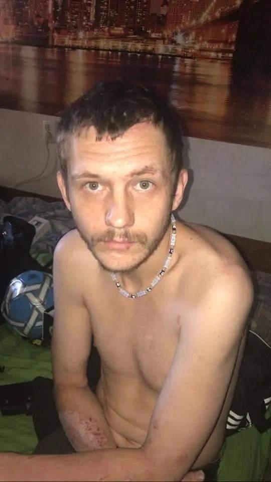 Один з підозрюваних у вбивстві
