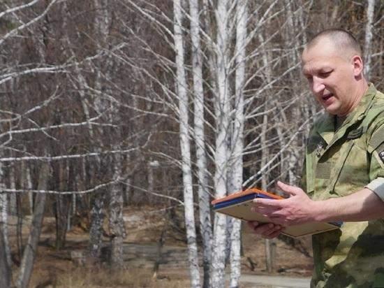 Максим Хлопин -  екс-боєць самопроголошених республік