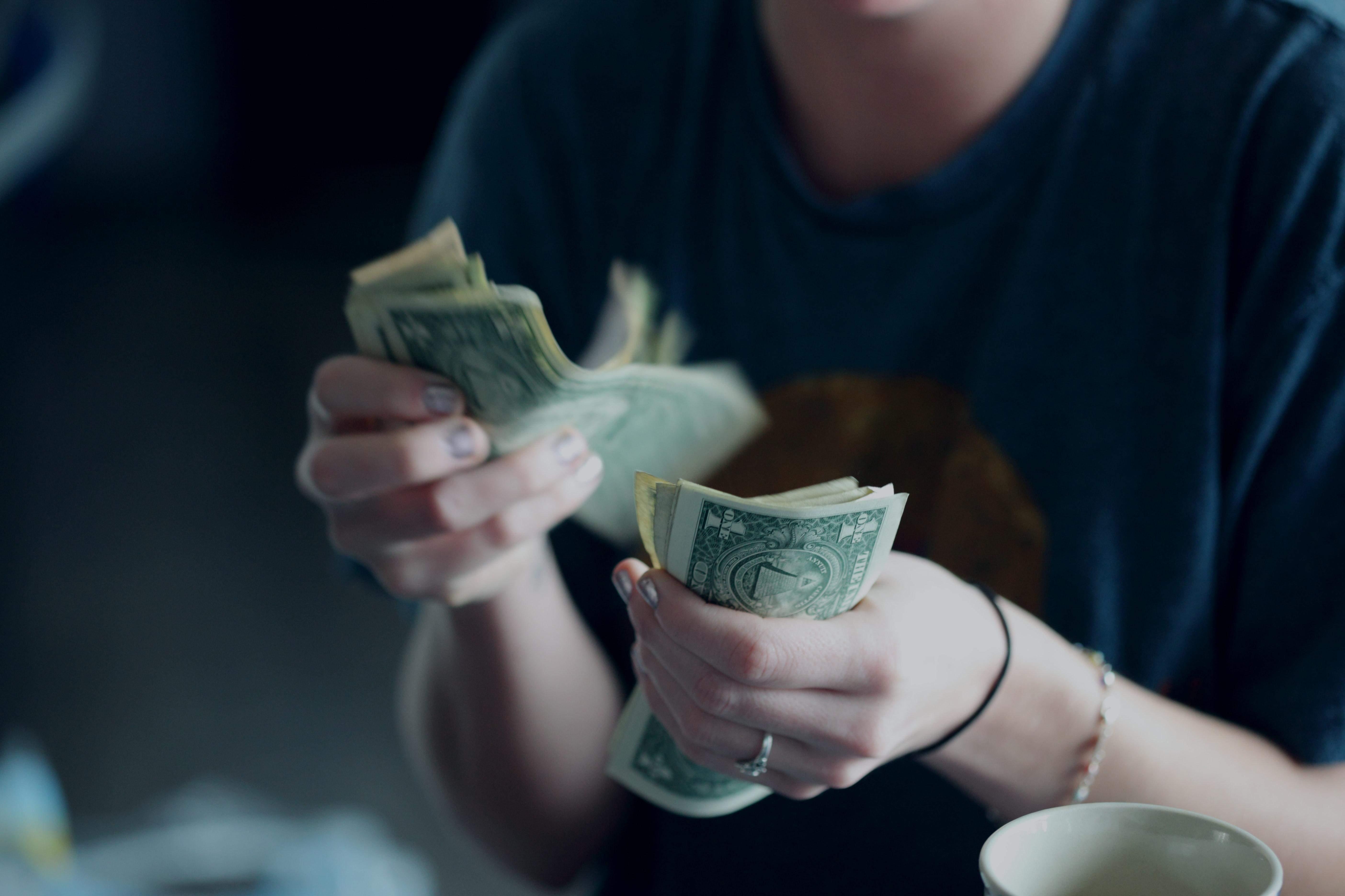 Аудит собственных затрат и их прогнозы - неотъемлемые в финграмотности