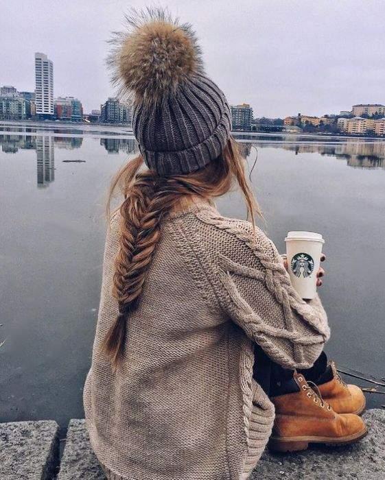 осінь зачіски 2021