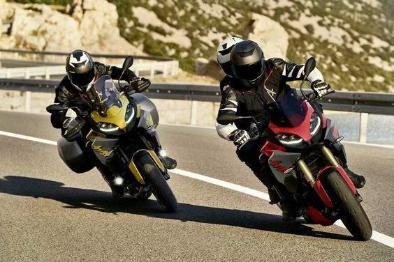 Оренда мотоцикла