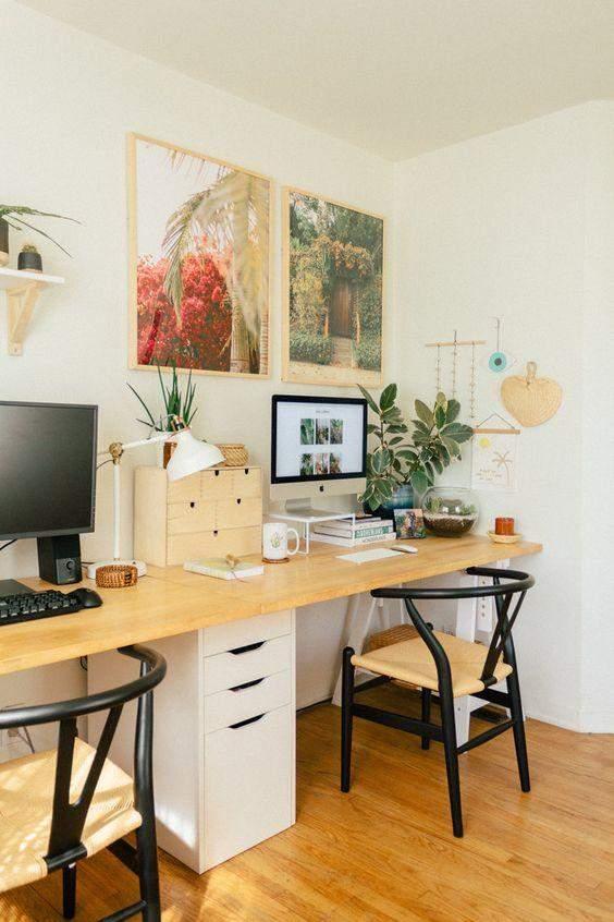 Простір для роботи вдома