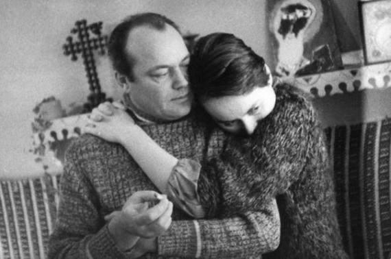 Подружжя Вінграновських