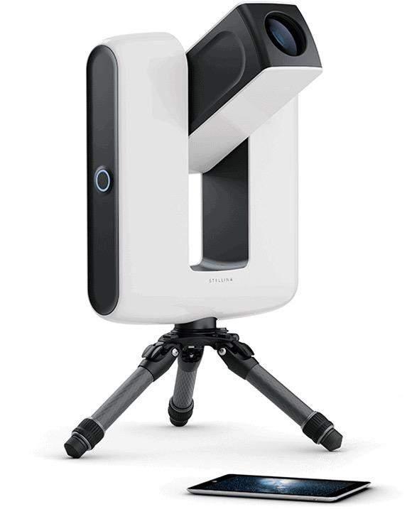 персональна камера Power Egg