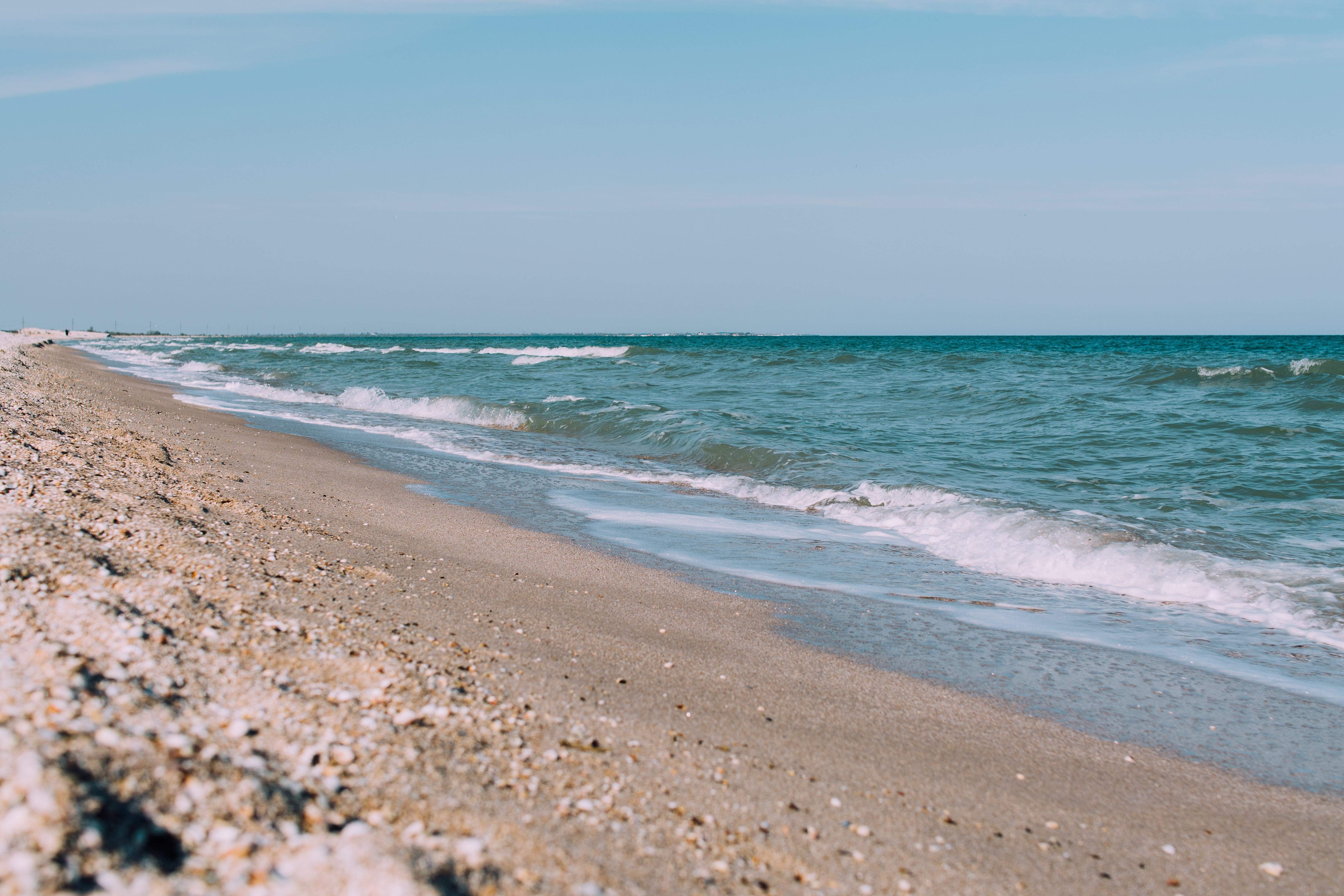 відпочинок на морі 2021, відпочинок на морі