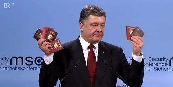 Петро Порошенко, Найвідоміші кияни в роки Незалежності 1991 – 2021, що відомо про Петра Порошенка