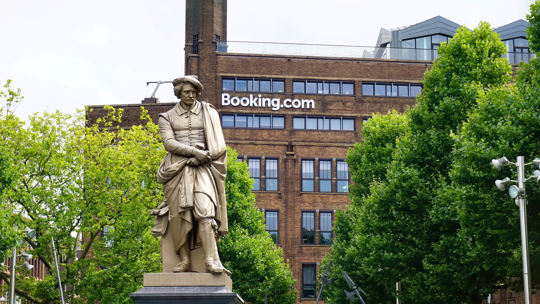 booking оренда готелів