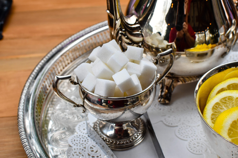 как отказаться от сахара сахар