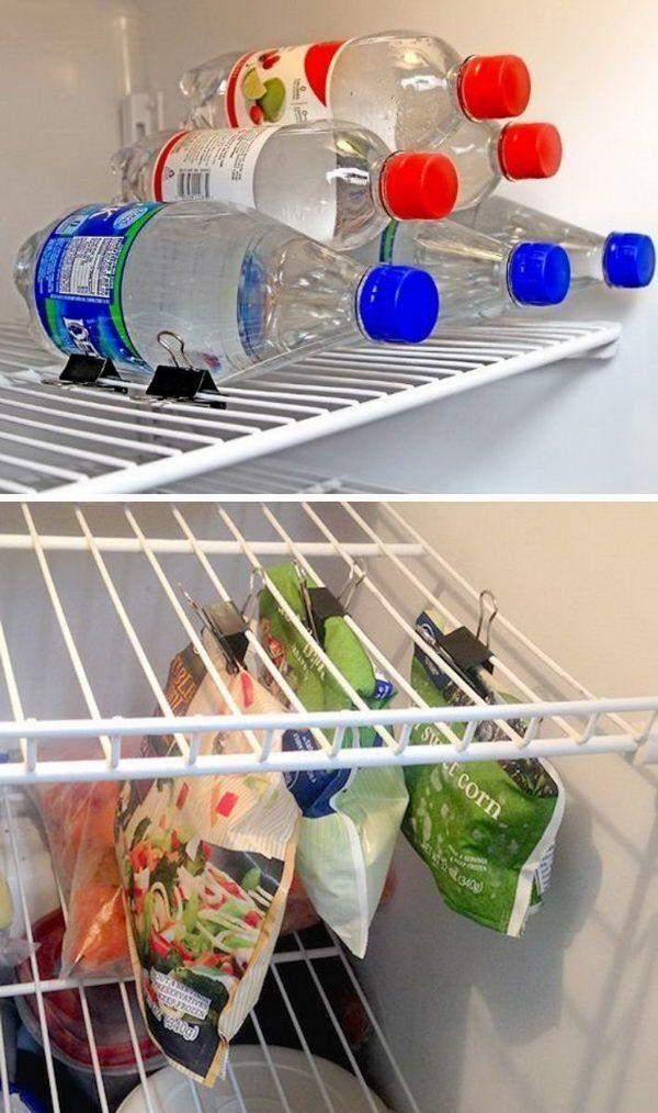 Канцелярські приладдя для холодильника