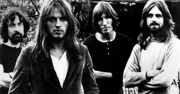a report on pink floyd an english rock band