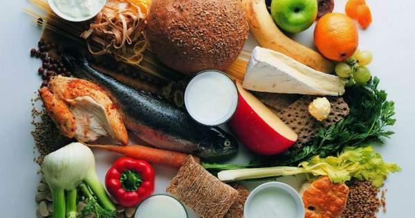 Диета при панкреатите - dietologorg