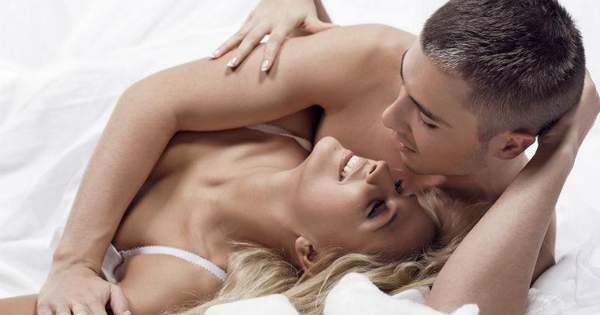 Внешиние признаки девушки любящей секс