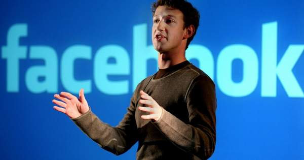 an introduction to the life of mark elliot zuckerberg