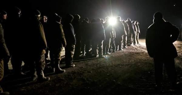 gazeta.ua На окупованому Донбасі залишається 152 заручники ebcbb341d8eed
