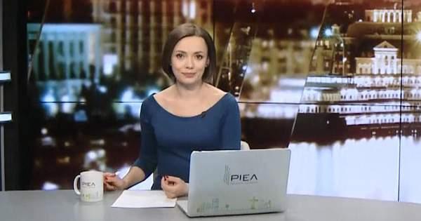 У випуску новин за 9 листопада станом на 22 00 – народний депутат від
