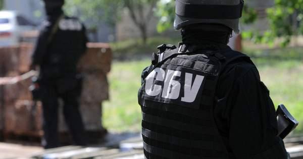 nv.ua Екс-депутат Одеської міськради фінансував терористів