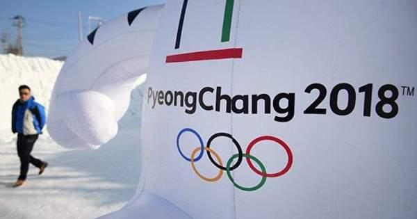 Міжнародний олімпійський комітет заборонив доступ на церемонію відкриття  Олімпіади-2018 в південнокорейському Пхьончхані кореспондентам Reuters і  відкликав ... 9abf3bae2c2ca