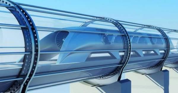 В Україні анонсували запуск залізниці майбутнього за технологією Hyperloop.  Голова Генштабу Віктор Муженко заявив 9162e1aefb04f
