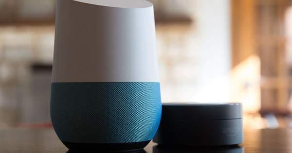 Компанія Google презентувала колонку для дому Google Home. Це центральна  одиниця розумного будинку від Google. Google Home дуже схожий на такий  пристрій 506fc88b58450
