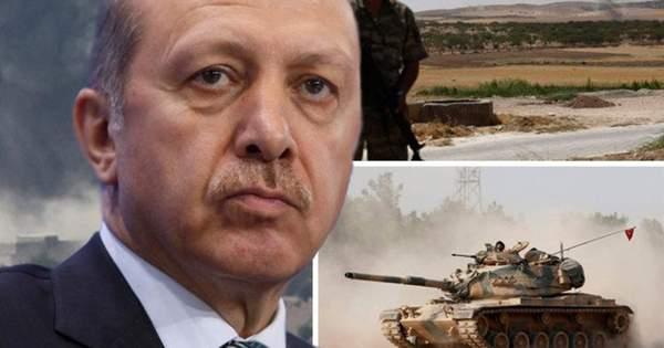 6283f9ab56776d У неї втягнені ще декілька країн, зокрема і Туреччина, президент якої  переслідує чітку мету ...