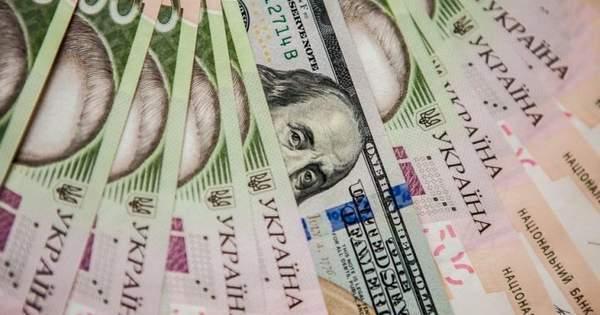 a5ec94bf56216f На п'ятницю, 27 квітня, Національний банк України встановив офіційний курс  гривні щодо американського долара та євро. Обидві валюти дещо втратили в  ціні.