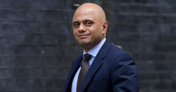 Прем єр-міністр Великобританії Тереза Мей призначила на посаду голови  Міністерства внутрішніх справ екс-міністра у справах громад і місцевого  самоврядування ... 6d66efb6a6e0a