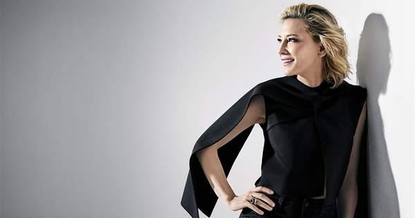Голлівудська актриса Кейт Бланшетт стала обличчям нового випуску видання  Variety. 48-річна зірка розповіла про своє ставлення до фемінізму та  зізналась 4df872bcff215