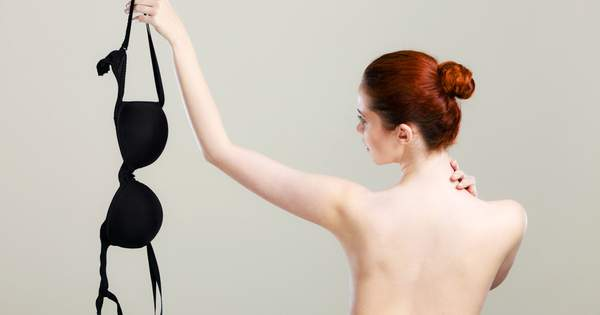Експерти пояснили, чому спідню білизну не варто носити
