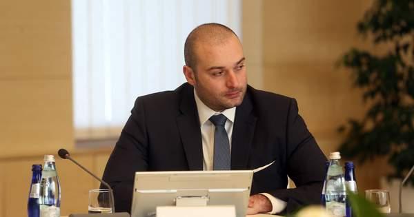 У Грузії висунули кандидатуру на посаду прем'єр-міністра країни