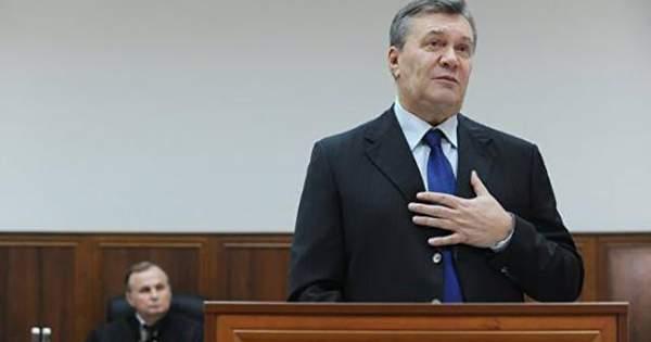 527837d2e151bb У Оболонському суді продовжують судити за державну зраду того, хто кликав  російських військових в Україну – Віктора Януковича. У вівторок, 31 липня,  ...