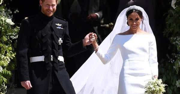 Знаменитий дизайнер інтер єрів та друг принца Чарльза Нікі Хаслам  розкритикував весільну сукню герцогині Сассекської Меган Маркл. a2cac860b8bfc