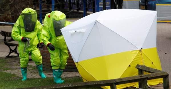 Якою буде реакція Лондона на загибель жінки від російського 'Новачка':