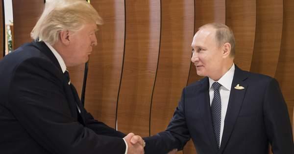 Зустріч Трампа і Путіна у Гельсінкі: відомо про ще одні переговори на