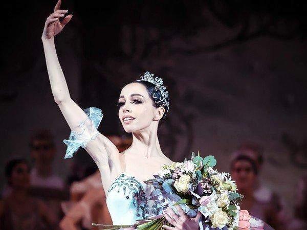 Відомі українські танцівники