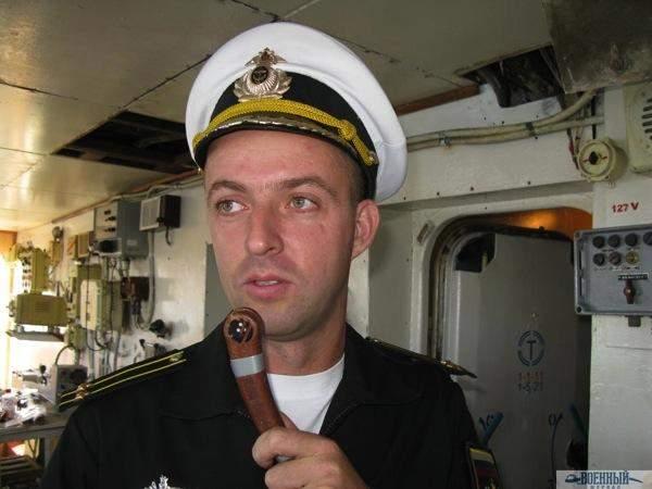 Валерій Поляков