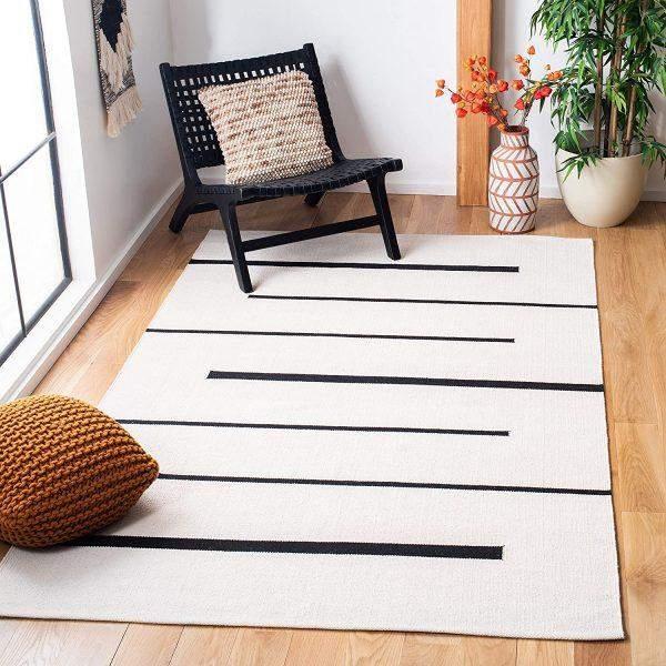 Мінімалістичний скандинавський килим