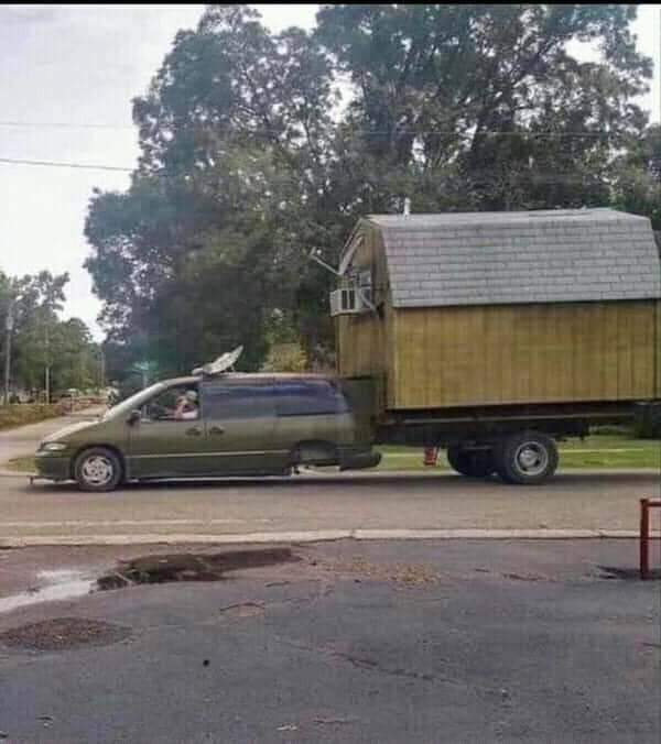 Плохие водители