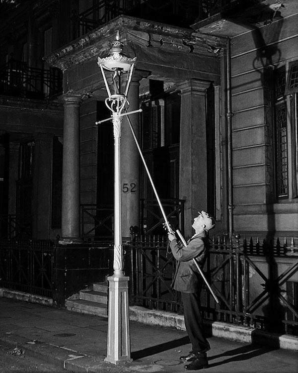 ліхтарник