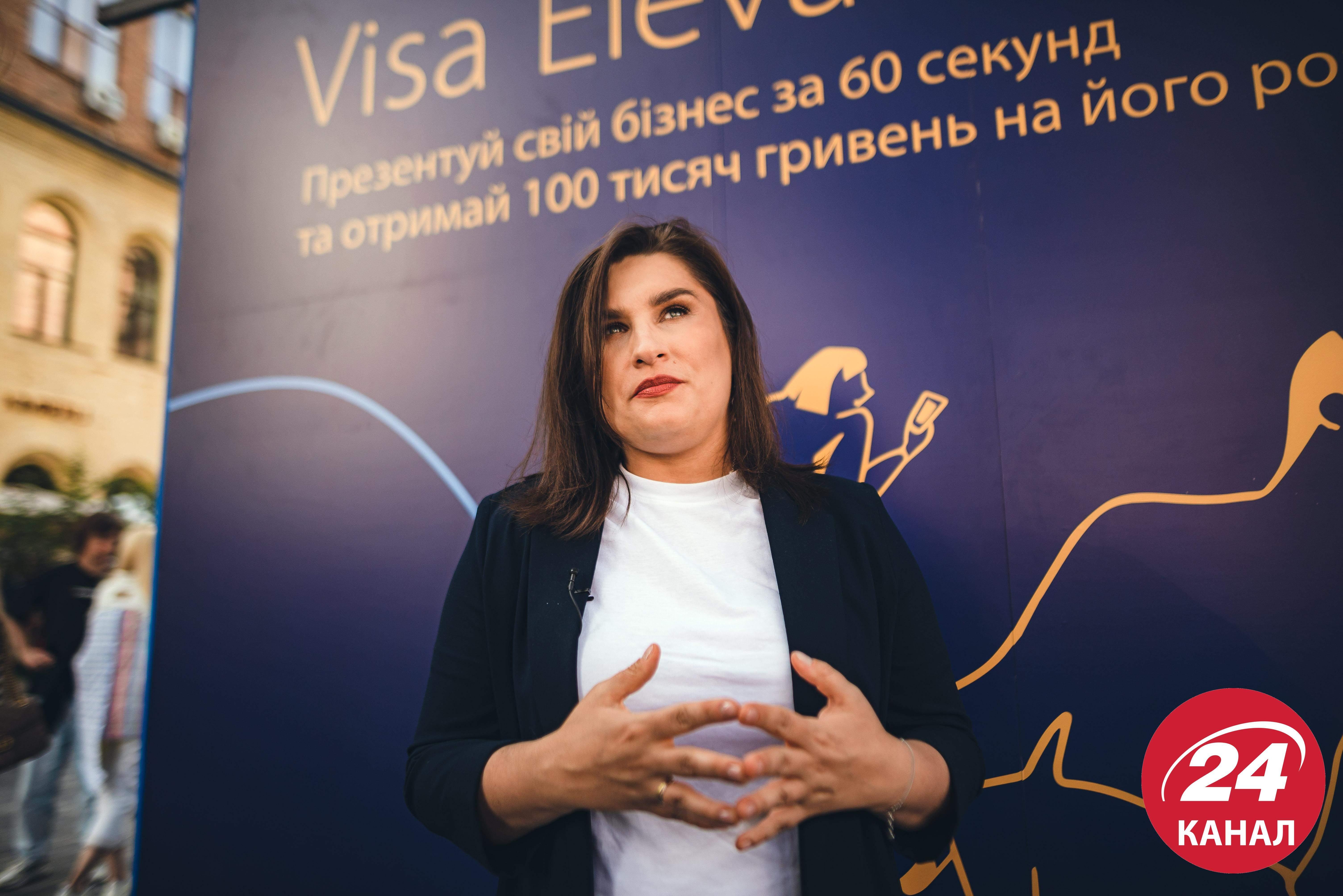 Бізнес, ідея, стартап, інновація, ФОП, новини Києва