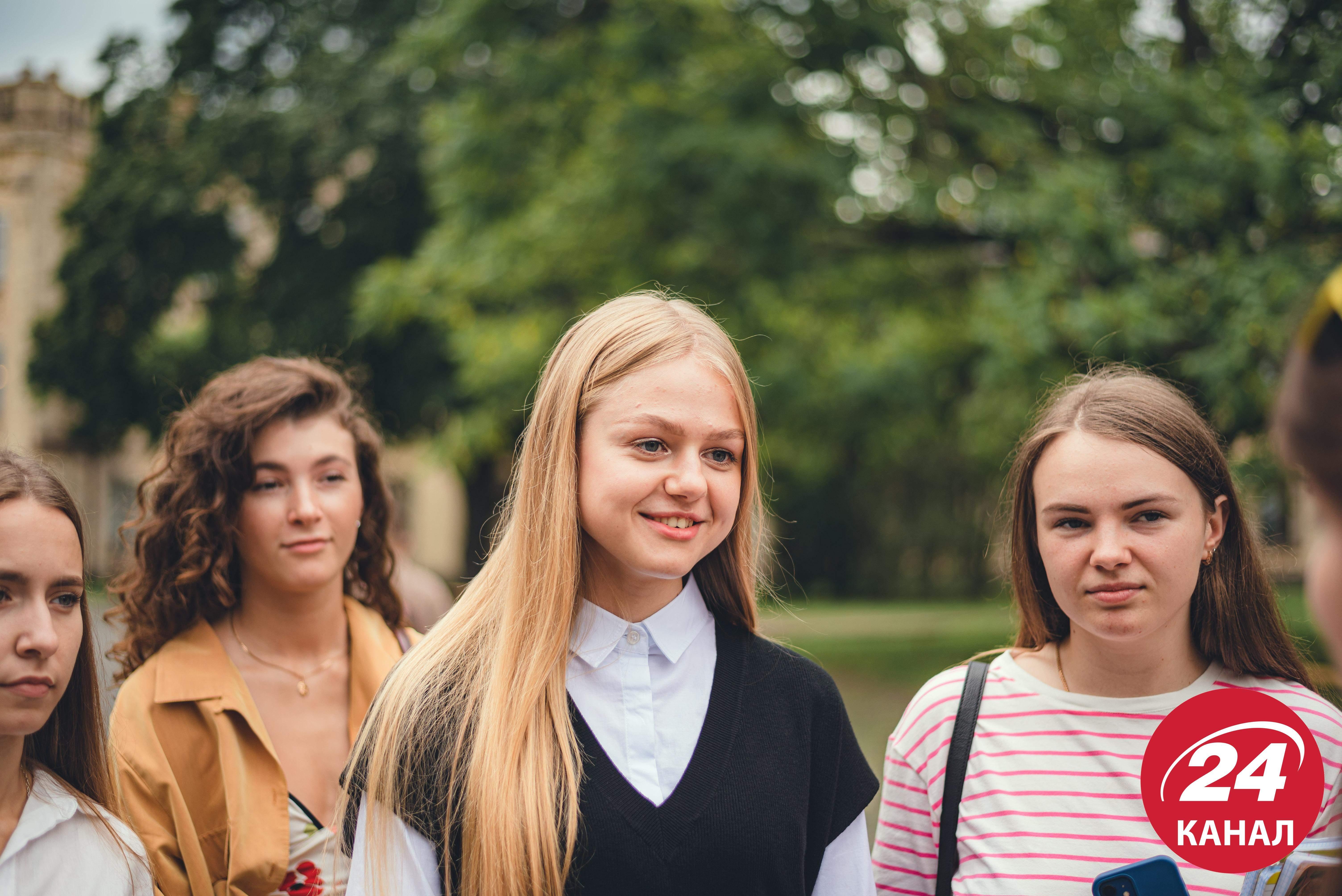 1 вересня, 24 канал, новини освіти, освіта в Україні, студенти, ВНЗ
