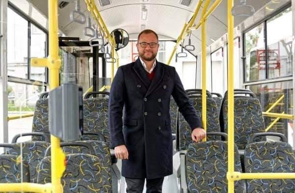 Ігор Поліщук - кандидат в мери Луцька
