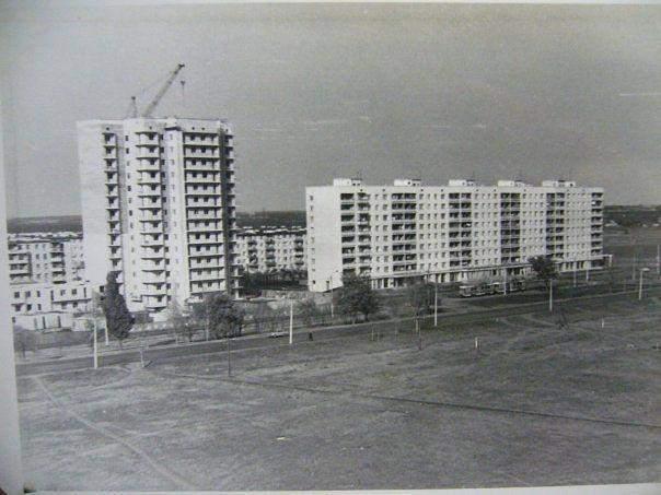 Котовські житловий масив, Одеса, історія Одеси, як змінилася Одеса за 30 років Незалежності України