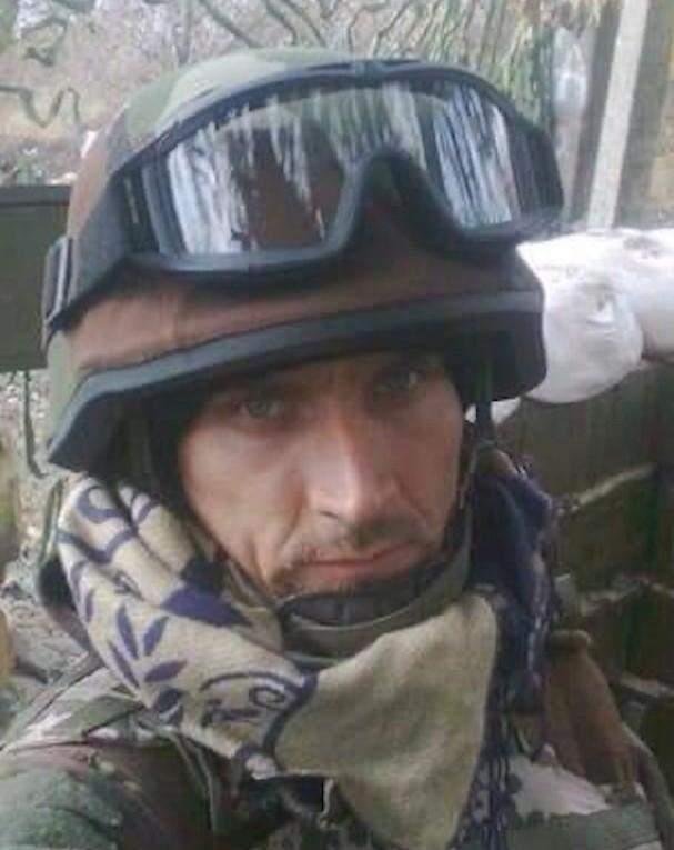 Дмитро Афанасьєв