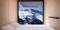 Вигляд, який відкривається з пересувного готелю Flying Nest