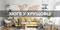 Сучасний інтер'єр квартири у хрущовці