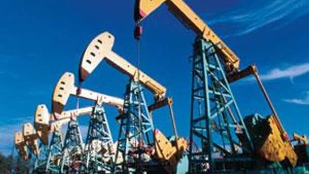 Транзит нафти через Україну збільшать
