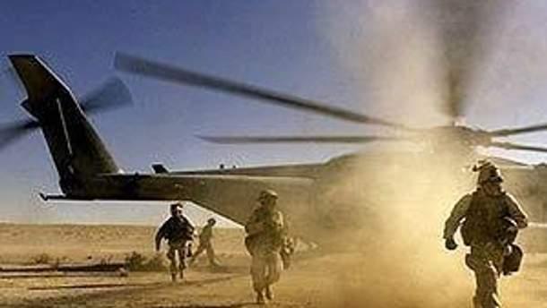 Солдати загонів спеціального призначення найкраще підготовлені для боїв в Афганістані