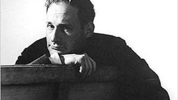 Ірвінг Пенн, фото П. Хорста 1951 р