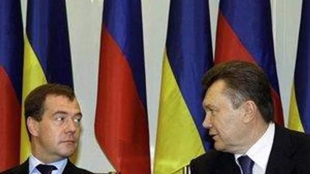 Всі задоволені — ЧФ РФ залишається в Україні